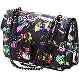 STEVE MADDEN BLEA SHOULDER BAG (Multicolore)