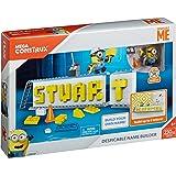 Mega Blocks Minions - Tortues Ninja - DRV32 - Minions Construction de Noms