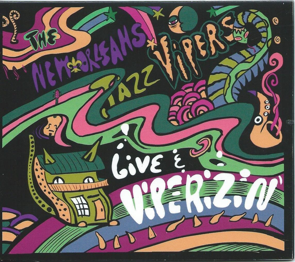 Live & Viperizin'