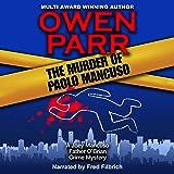The Murder of Paolo Mancuso: A Joey Mancuso, Father O'Brian Crime Mystery