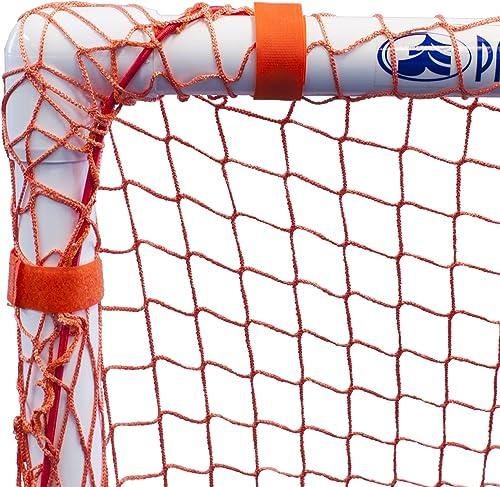 Park Sun Sports Bungee-Slip-Net Replacement Nylon Goal Net Lacrosse and Soccer Multi-Sport