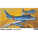 """ハセガワ 1/32F-86F-40 セイバー """"JASDF"""""""