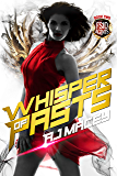 Whisper of Pasts (FSID Agents Book 2)