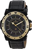 Maxima Hybrid Analog Multi-Color Dial Men's Watch - 29920LPGY