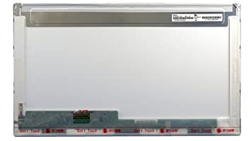 A Plus Screen Pantalla HP Pavilion 17-g119dx P1A84UA Nueva Repuesto Pantalla LCD para Ordenador