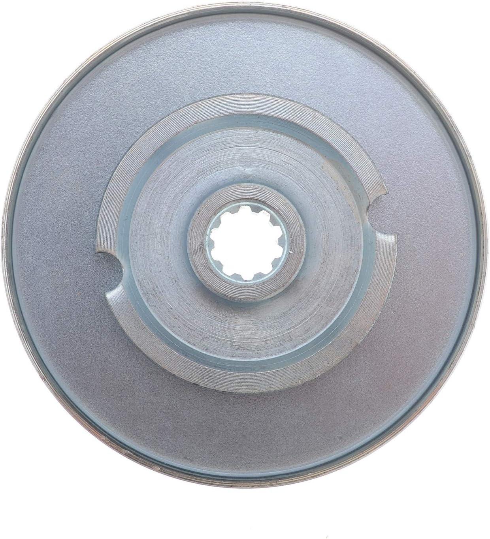 Jardiaffaires - Disco de centrado para desbrozadora Stihl (sustituye a 4137-710-3800): Amazon.es: Jardín
