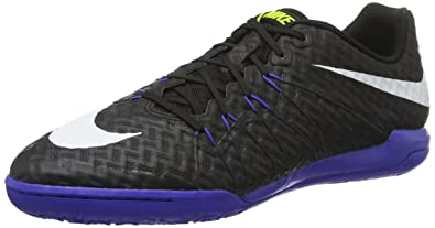 new product 9e821 8e1e8 Image Unavailable. Image not available for. Color  NIKE Men s HyperVenomX  Finale IC Indoor Soccer Shoes ...