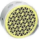 Logitech X50 Mobile Wireless Speaker Bocina 3 W Inalámbrico/Alámbrico, 1.0, Color Blanco