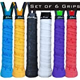 Amazon.com: Alien Pros Tennis Racket Grip Tape (3 Grips ...