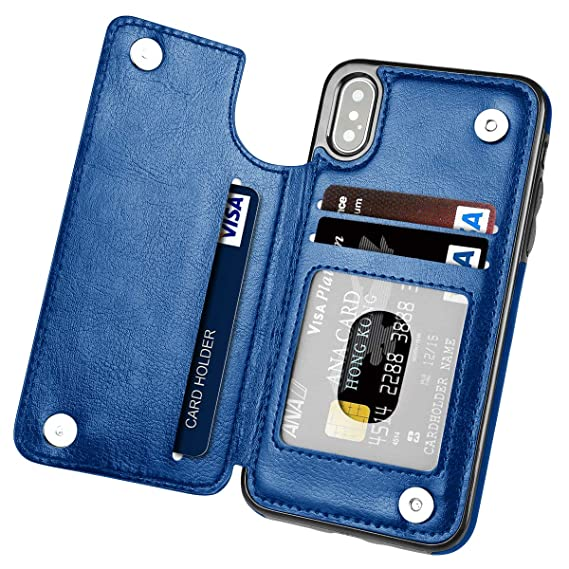 iphone xs max case wallet