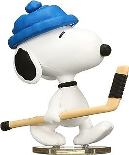 2443d20c48cfaf Amazon.com  Medicom Peanuts Series 6  Baseball Charlie Brown UDF ...