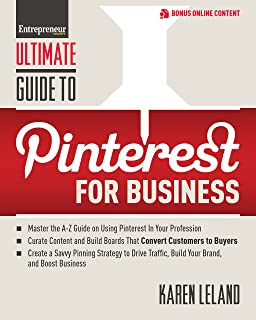 visual marketing with the power of pinterest and instagram ebook bundle miles jason lacey karen