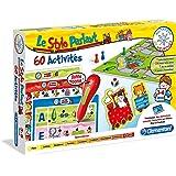 Stylo parlante 60 actividades