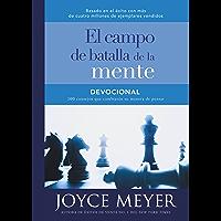 Devocional el campo de batalla de la mente: 100 consejos que cambiarán su manera de pensar (Meyer, Joyce)