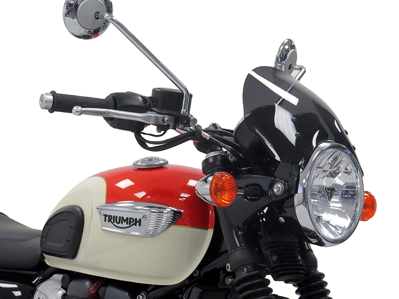 Amazoncom 430 U217 002 Triumph Bonneville T100 08 17bonneville