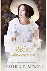 A Secret Arrangement Kindle Edition