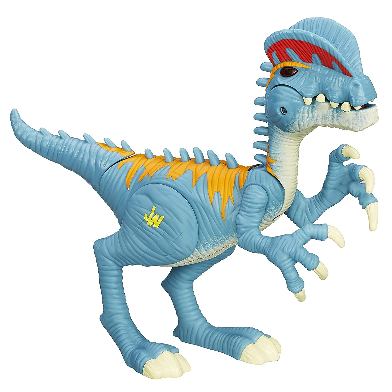 dinosaurs Jurassic toys world