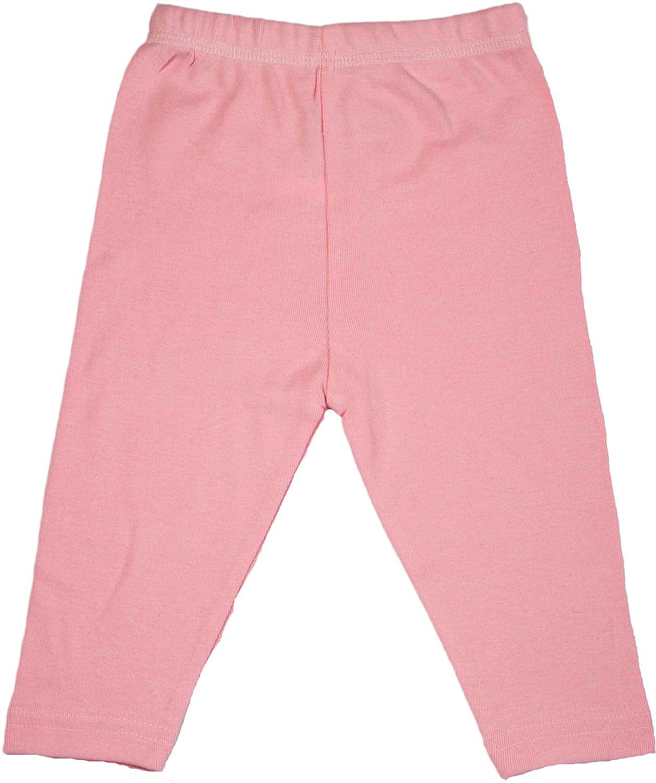Baby Milano Light Pink Flare Pants