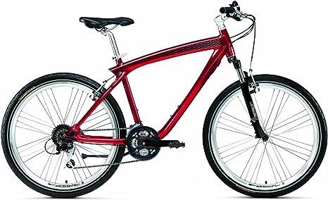BMW 80 91 2 157 629 - Bicicleta para Hombre, Rueda 28 in, Color ...