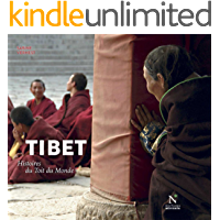 Tibet (French Edition)