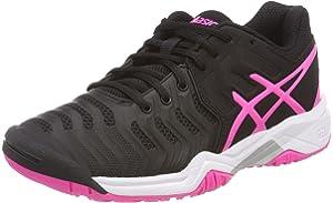 Asics Gel-Resolution 7 Clay GS, Zapatillas de Tenis para ...