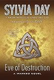 Eve of Destruction: A Marked Novel (Marked City Book 2)