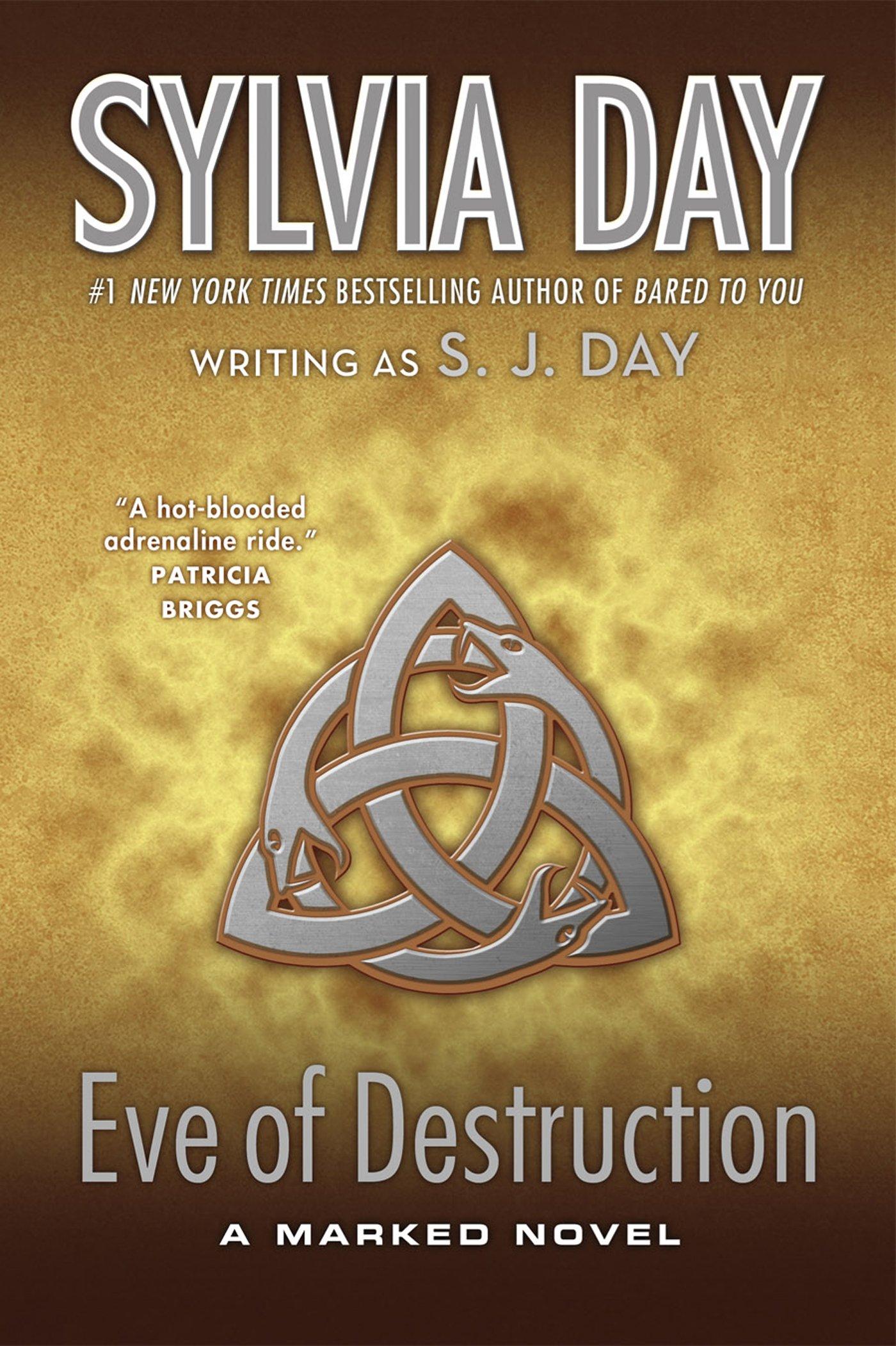 Eve of Destruction (Marked, Book 2)