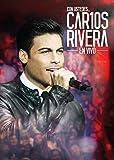 Con Ustedes... Carlos Rivera En Vivo (DVD + CD)