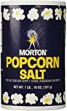 1Lb 10oz Morton Popcorn Salt For Green
