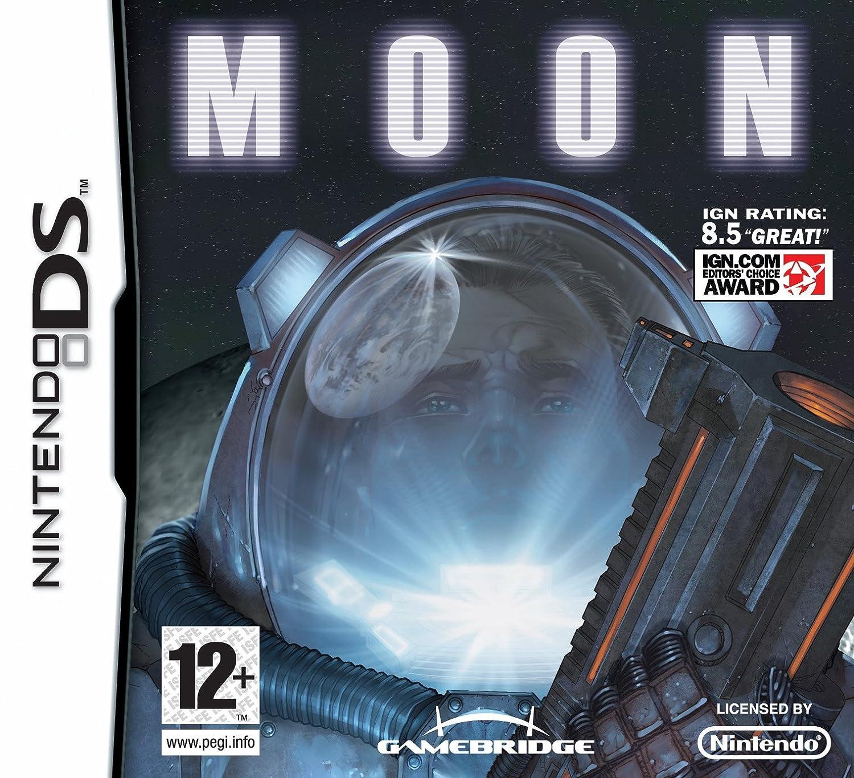 Moon [Importación alemana]: Amazon.es: Videojuegos