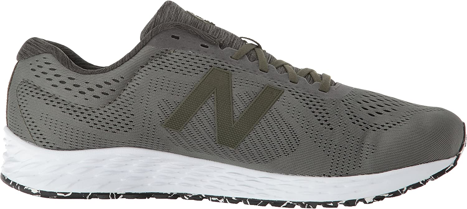 New Balance Mens Arishi Running Shoe