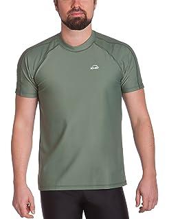 436063c8882a iQ UV 300 Loose Fi - Camiseta con manga corta de protección UV para ...