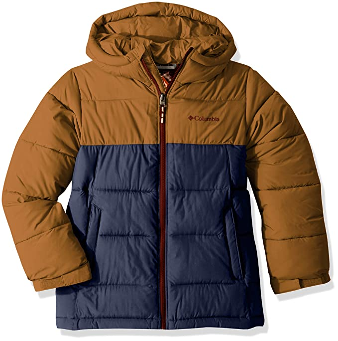 Columbia Boys' Pike Lake Jacket