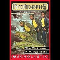 The Sickness (Animorphs #29)