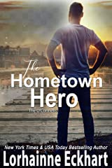The Hometown Hero (The O'Connells Book 6) Kindle Edition