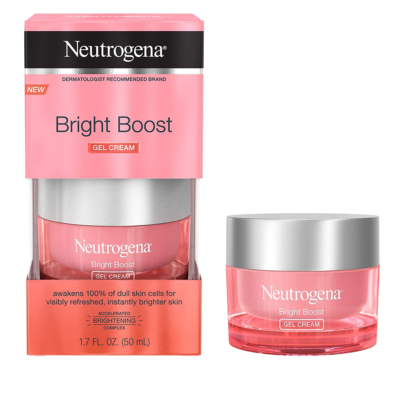 Kết quả hình ảnh cho neutrogena bright boost
