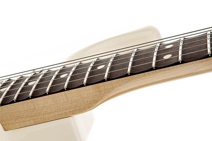 Amazon.com: RITCHIE BLACKMORE Fender Stratocaster, diseño de ...