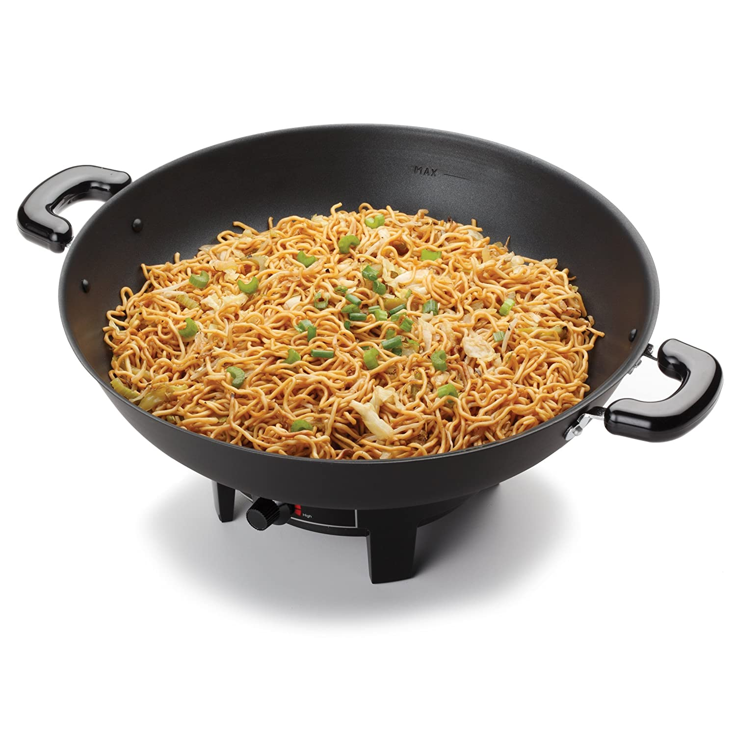 Top 3 Best Electric Wok You Definitely Must Have Now!