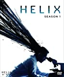 ソフトシェル HELIX ー黒い遺伝子ー SEASON1 BOX [DVD]