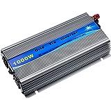 SolarEpic 1000W Grid Tie Inverter MPPT For Solar Panel Stackable Pure Sine Wave 10.8-30V Solar Input 240V AC Output Fit for 12V Solar Panel