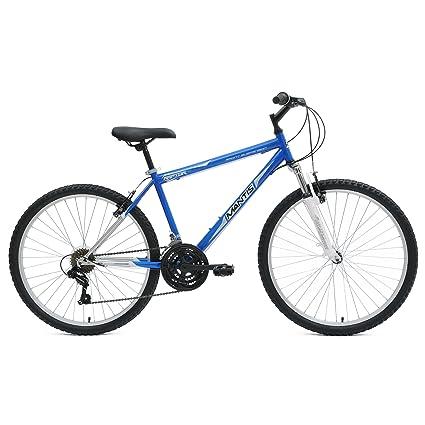 Amazon.com : Mantis Raptor Hardtail Mountain Bike, 26 inch Wheels ...