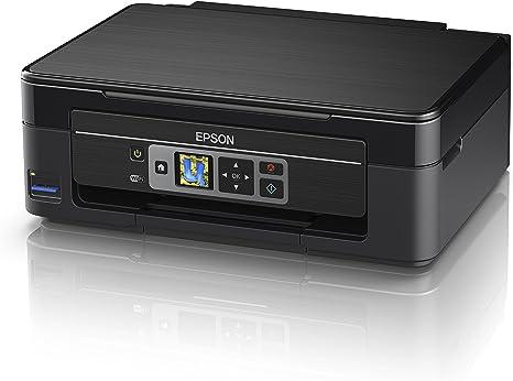 Epson Expression Home XP-352, Impresora (escáner, copiadora, WiFi ...