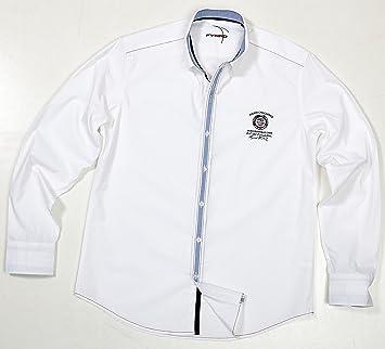 Camisa mod. BEKAR-white e2fcc0ae9c3ca