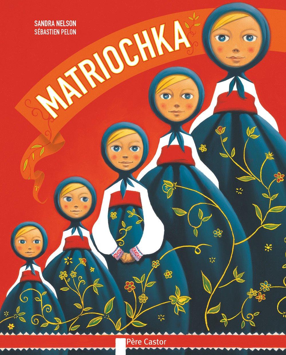 """Résultat de recherche d'images pour """"matriochkas album"""""""""""