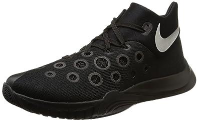 d502f08182b2e Nike Men s Zoom Hyperquickness 2015 Basketball Shoes (3.5 D(M) US