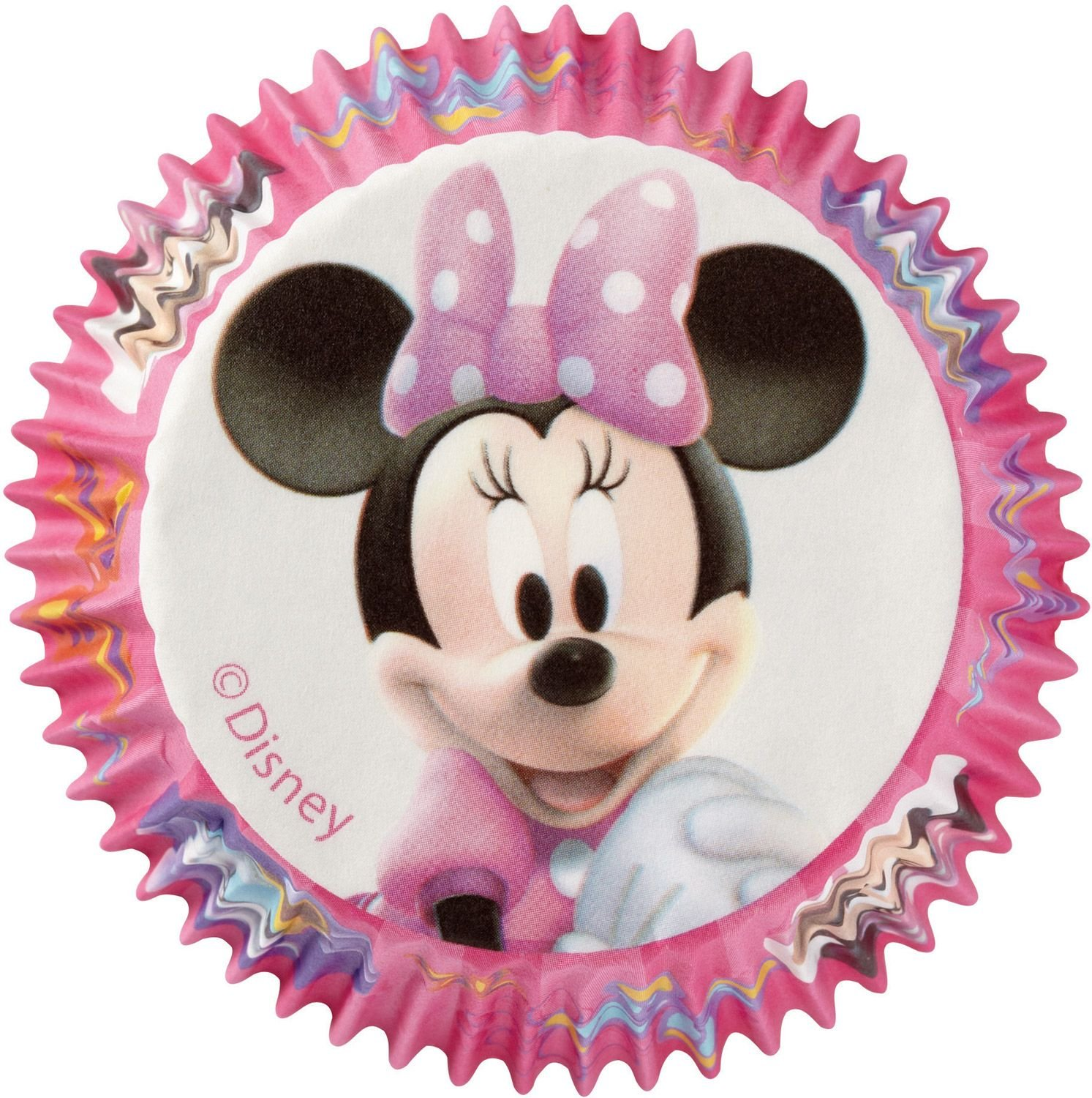 Wilton STANDARD BAKING CUPS-MINNIE