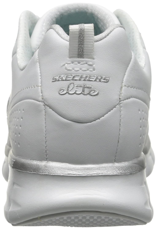 Elite Class Fashion Sneaker White