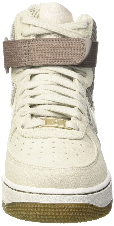 Zapatillas Ligero de Air para baloncesto Nike para mujer Air de Force 1 b84eb1