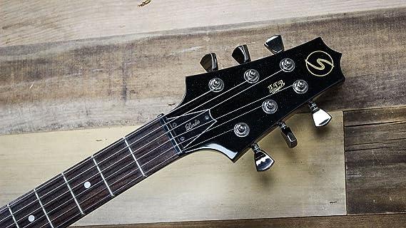 Samick LN10 guitarra eléctrica: Amazon.es: Instrumentos musicales