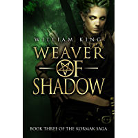 Weaver of Shadow (Kormak Book Three) (The Kormak Saga 3) (English Edition)